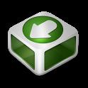 Sense Holo - CM9 & AOKP Theme icon
