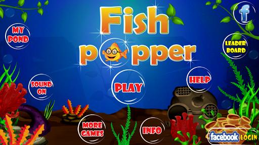 Fish Popper