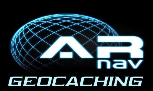 ARnav Geocaching- screenshot thumbnail