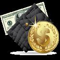 Euro Dolar icon