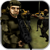 Brain Defender: Zombies Attack