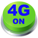4G Unlimited Free icon