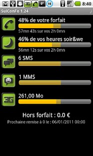 Pack SuiConFo Bouygues - screenshot thumbnail