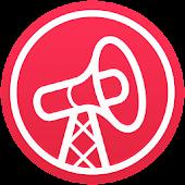 צבע אדום Tzeva Adom Alerts