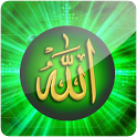 Islam in 3D icon