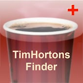 Tim Hortons Finder+