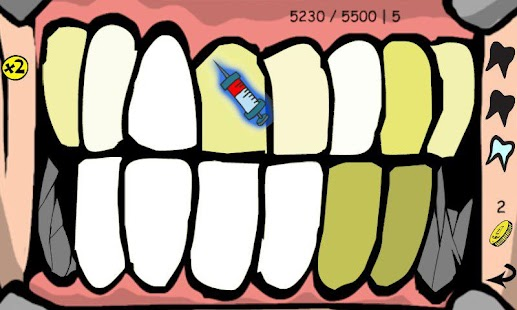 Mad Dentist - screenshot thumbnail