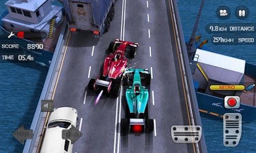 Race the Traffic Nitro v1.0.11