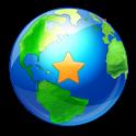 GeoMarks icon
