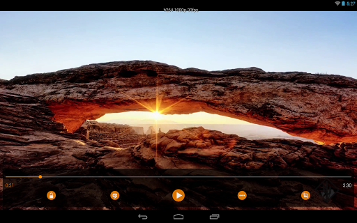 VLC for Android 2.5.17 screenshots 10