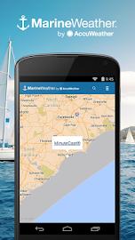 Marine Weather: UK Edition Screenshot 1