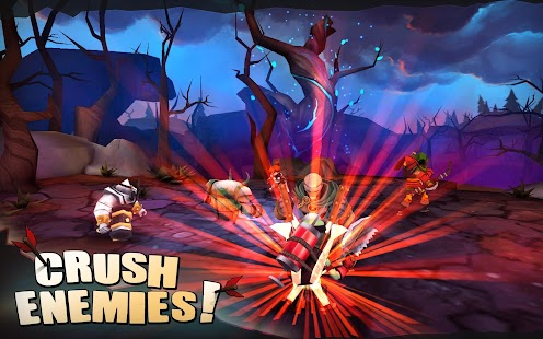 Might and Mayhem: Battle Arena Screenshot 24