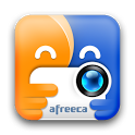 아프리카 비디오톡 - afreeca VideoTalk icon