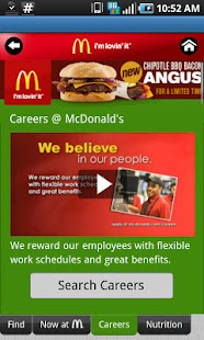 McDonald's - screenshot thumbnail
