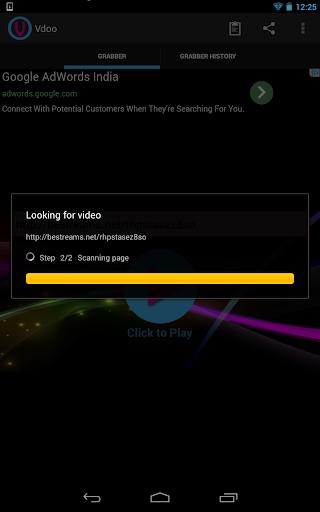 【免費媒體與影片App】Vdoo - Streaming and download-APP點子