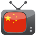 Live TV China icon
