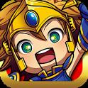 大乱闘UTOPIA2|無料登録不要アバター対戦バトルV2.0 icon