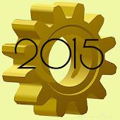 INGENIUM 2015