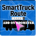 Truck Odometer State Reporting icon