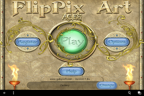 FlipPix Art - Ages- screenshot thumbnail