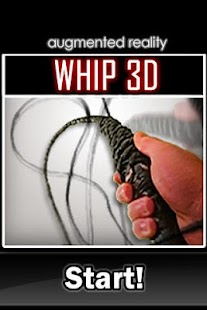 Whip 3D - screenshot thumbnail
