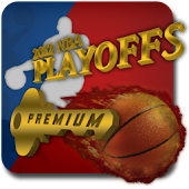 2012 NBA Key For Premium