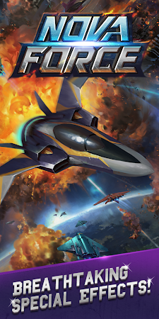 Nova Force 1.0.5 screenshot 7412