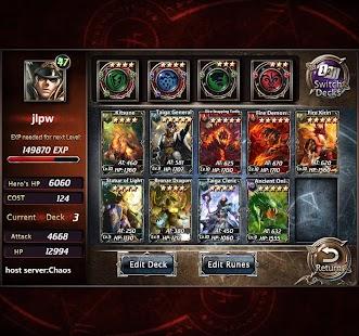 Elemental Kingdoms (CCG) (android)