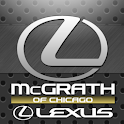 McGrath Lexus of Chicago logo