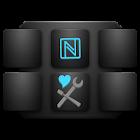NFC Swipe Settings icon
