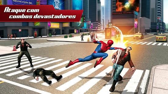 O Espetacular Homem-Aranha 2 Screenshot