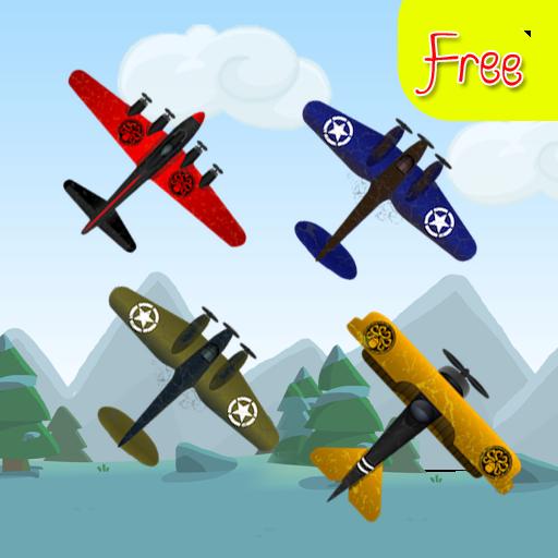 战斗机的空气飞机救援战争 動作 App Store-愛順發玩APP
