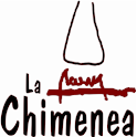 Restaurante La Chimenea de AB icon