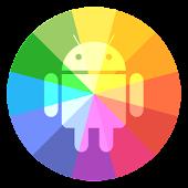 Icon Color Filter