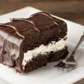 Dinner Mint Cake
