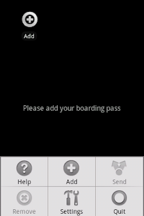 EZ Boarding - screenshot thumbnail