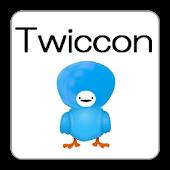 Twiccon β