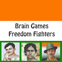 Brain Games - Freedom Fighters icon