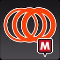 Bilbao Metro Augmented Reality icon