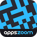 AppsZoom: QR Reader icon