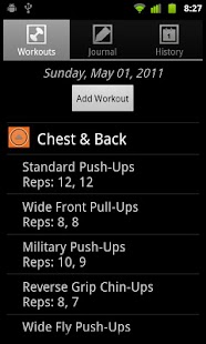 Workout90 - screenshot thumbnail