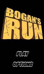 Bogan's Run- screenshot thumbnail