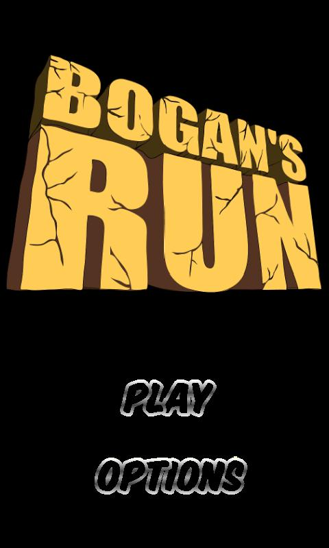 Bogan's Run- screenshot