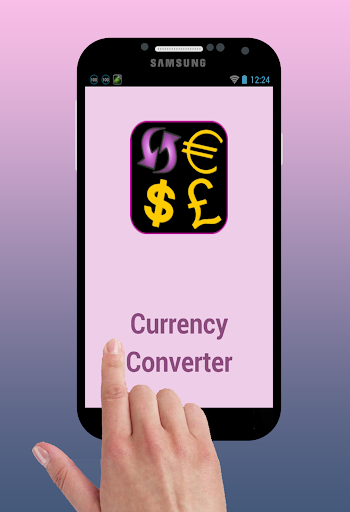 Professional CurrencyConverter