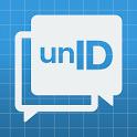 アナイディ「unID」ID公開不要の安心なコミュニケーション icon