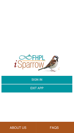 FHPL ISPARROW