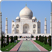 Monuments of India - Hindi