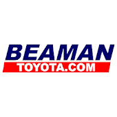 Beaman Toyota DealerApp