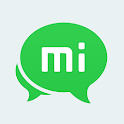 MiTalk Messenger icon