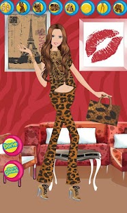 Leopard Fashion- screenshot thumbnail